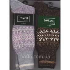 Носки женские Лонкаме 6500